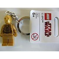 LEGO Star Wars: C-3PO Keychain