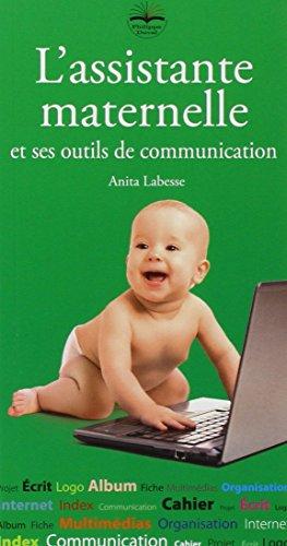 L'assistante maternelle et ses outils de communication