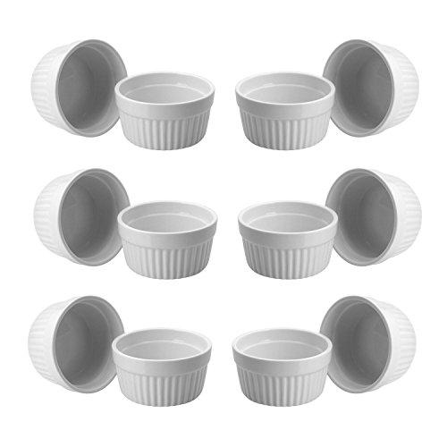 ToCi - Plato cerámica sopa chocolate 9 cm, color