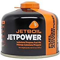 Johnson Outdoors Jetpower - Combustible (230 g)