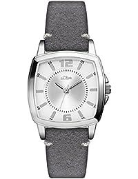 s.Oliver-Damen-Armbanduhr-SO-3246-LQ