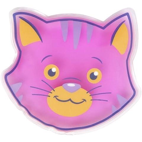 Boo Boo Buddy - impacco freddo Resuable disegni animali gatto