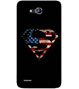 Animation, Black, Cartoon and Animation, Animated Desigen, Animation Cartoon, Printed Designer Back Case Cover for Huawei Honor 3x