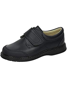MADE IN SPAIN 503P Zapatos DE ALADINO NIÑO Zapato COLEGIAL