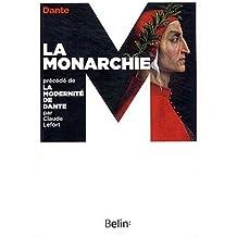 La monarchie (version poche)