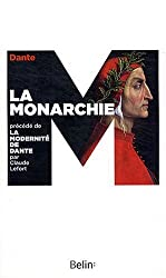 La monarchie (version poche)