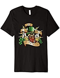 St. Patricks Day T - Shirt für den irischen Nationalfeiertag