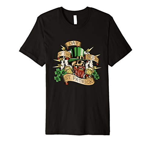Patricks Day Shirt (St. Patricks Day T - Shirt für den irischen Nationalfeiertag)