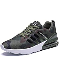 sports shoes cb88b 76635 AIOFS Scarpe da Ginnastica Uomo Sportive Running