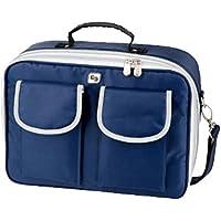 Elite Bags COMMUNITY´S Pflegetasche Blau 36 x 26 x 10 cm preisvergleich bei billige-tabletten.eu