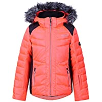 ICEPEAK Hara Junior Chaqueta, Infantil, Naranja, Size 152 cm