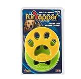 FurZapper Haustierhaarentferner für Wäsche, 2 Stück