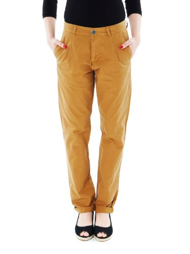 Dr. Denim -  Jeans  - Donna Beige 28W x 32L