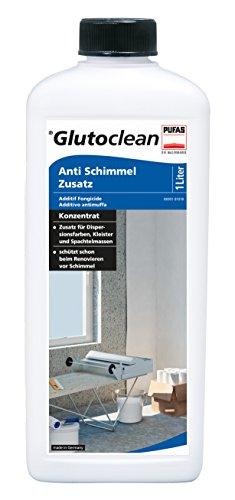 Glutoclean Anti-Schimmel Zusatz 1,000 L