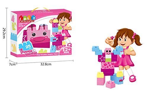 Toy House THBLK6010