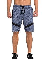 Cody Lundin® Homme Sport et Loisirs Short Tisser, Running Formation Basketball Movement Sport Short