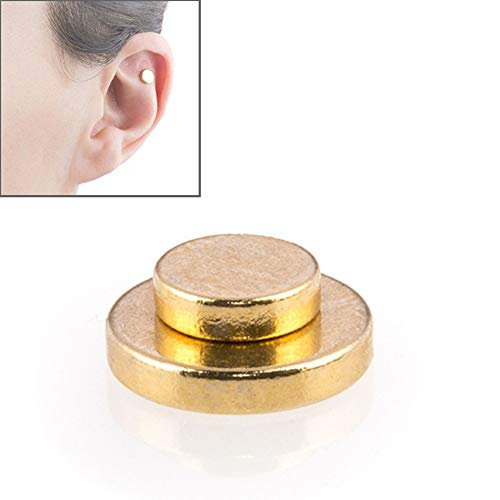 InnovaGoods Anti-Rauch Akupressur Ohr Magnet