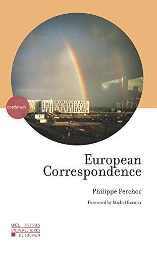 European Correspondence (Cordouan)