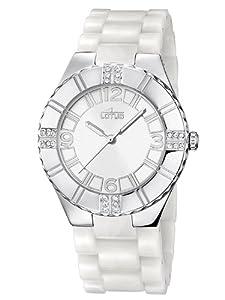 Lotus 15909/1 Reloj de mujer