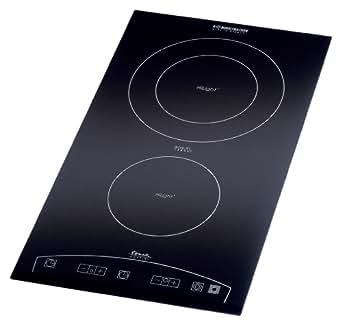 ROMMELSBACHER EBC 3477/TC TouchControl - DOMINO EINBAUKOCHFELD - 3400 Watt