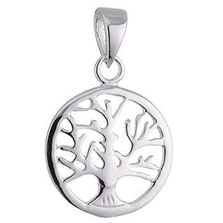 Vinani ABL-EZ Sterling Silver 925 Pendant