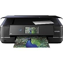 Epson Expression PhotoXP-960 - Impresora multifunción de tinta, color negro