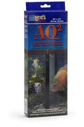Lee's AQ2 Aquarium Divider System for 29/55-Gallon Tanks 1