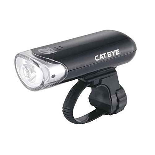 CatEye EL-130 HL-EL130 Cycling Lights and Reflectors - Black