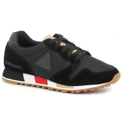 Le Coq Sportif 1820388 Zapatillas Hombre Negro 40