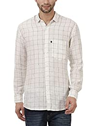 a9aa4fa825b5 Linen Men s Shirts  Buy Linen Men s Shirts online at best prices in ...