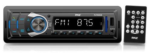 Pyle pltr25ub Player MP3-Player und Rekorder MP3/MP4