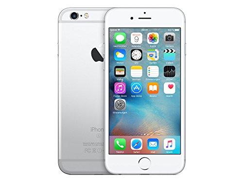 41ofaejtv6L - [avatel@eBay] iPhone 6s 64GB Silber für nur 399€