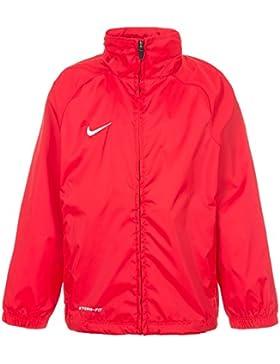Nike Chaqueta Impermeable Rain 12 RN,Rojo (University Red/White),M