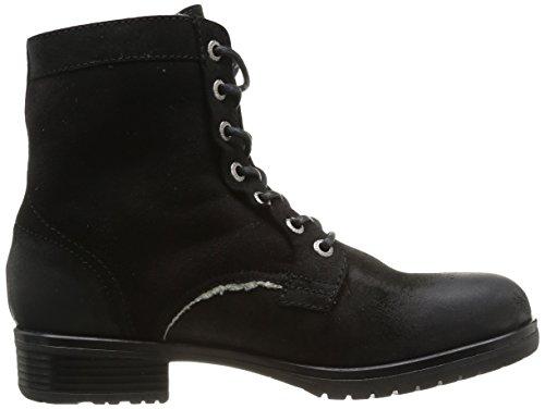 Redskins Lorana, Boots femme Noir