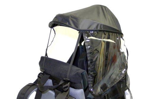 MONTIS HOOVER, Premium Rückentrage, GRAU - 3