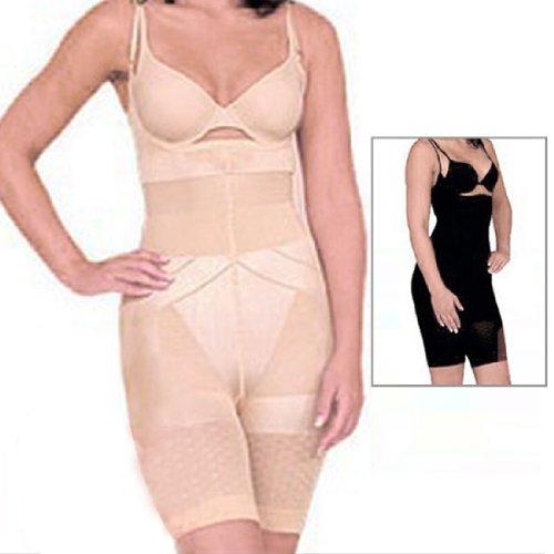 donna-panciera-fascia-snellente-body-guaina-modellante-con-la-cinghia-mutandine-ss-w04-beige-xl