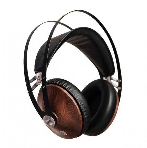 Meze audiophiler Over Ear Auriculares con diseño Moderno