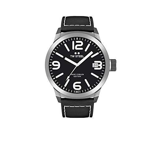 TW Steel Reloj Analógico...