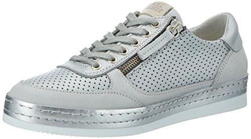 BULLBOXER Damen Sneakers Grau (pastel Grey)