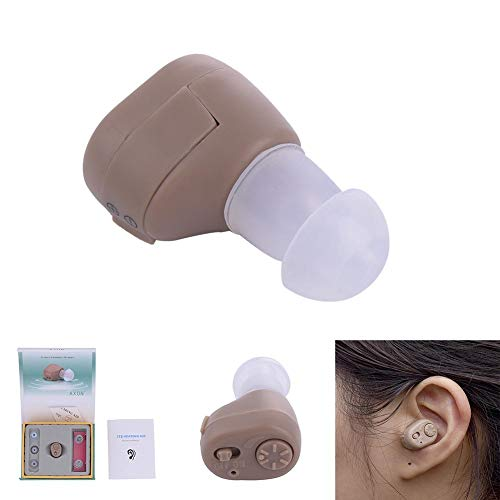 Hörgerät-Verstärker Hörgeräte mit Mini-Hörgerät
