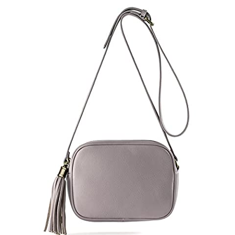 Leathario petit sac femme sac bandouliere cuir sac a epaule sac loisirs sac shoppings sac commercial sac en cuir veritable pour