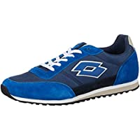 Lotto MAD AMF SNEAKER Erkek Spor Ayakkabılar