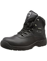 Sterling Safetywear Waterproof SS812SM, Chaussures de sécurité homme