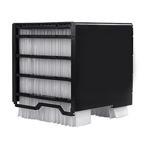 Ersatzfilter für Air Personal Space Cooler und Mini Portable Mobil Klimagerät Luftkühler von GESUNDHOME (Air Cooler Ersatzfilter)