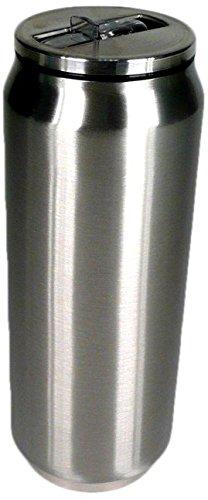 Yoko Design 1296 Canette Isotherme Inox 19 cm