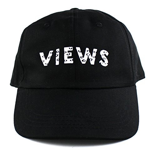 Views 6 Panel Casquette