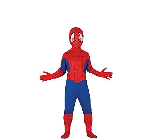 ld Kinderkostüm Spinne Karneval Fasching Kostüm Gr. 98 - 146, Größe:110/116 (Party Stadt Kostüme Für Kinder)