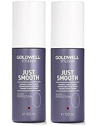 Goldwell 2x Stylesign Just Smooth Sleek Perfection je 100 ml = 200 ml