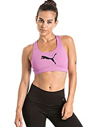 Puma 4Keeps Bra Top, Mujer, Orchid, M