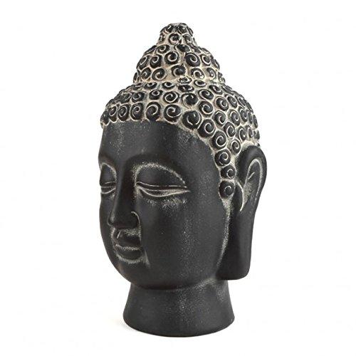 GRANDE TETE DE BOUDDHA - Décoration et Tradition Bouddhiste